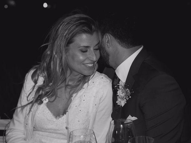El casamiento de Pablo y Roxana en Tunuyán, Mendoza 87