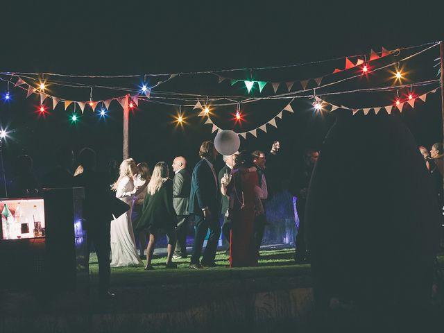 El casamiento de Pablo y Roxana en Tunuyán, Mendoza 90