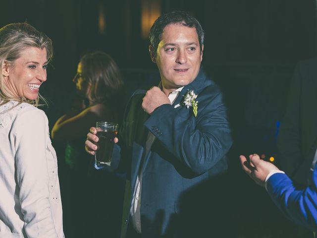 El casamiento de Pablo y Roxana en Tunuyán, Mendoza 93