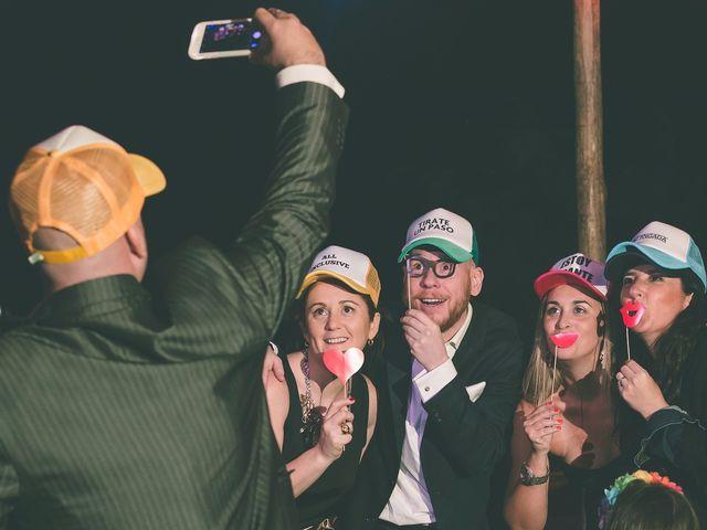 El casamiento de Pablo y Roxana en Tunuyán, Mendoza 109