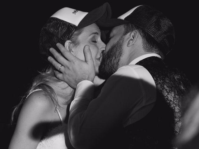 El casamiento de Pablo y Roxana en Tunuyán, Mendoza 113