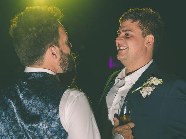 El casamiento de Pablo y Roxana en Tunuyán, Mendoza 123