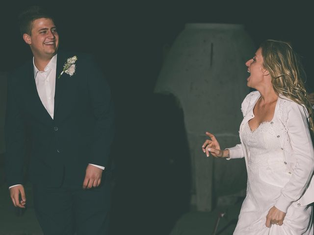 El casamiento de Pablo y Roxana en Tunuyán, Mendoza 125