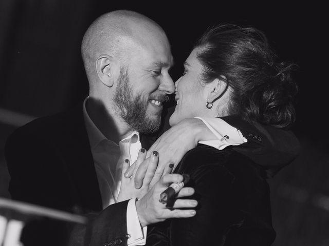 El casamiento de Pablo y Roxana en Tunuyán, Mendoza 129