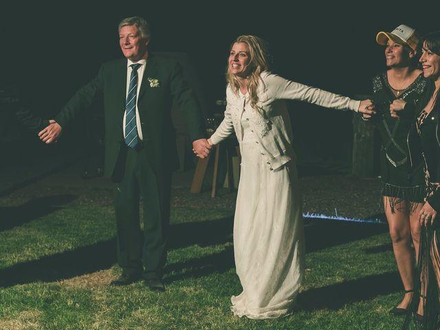 El casamiento de Pablo y Roxana en Tunuyán, Mendoza 133