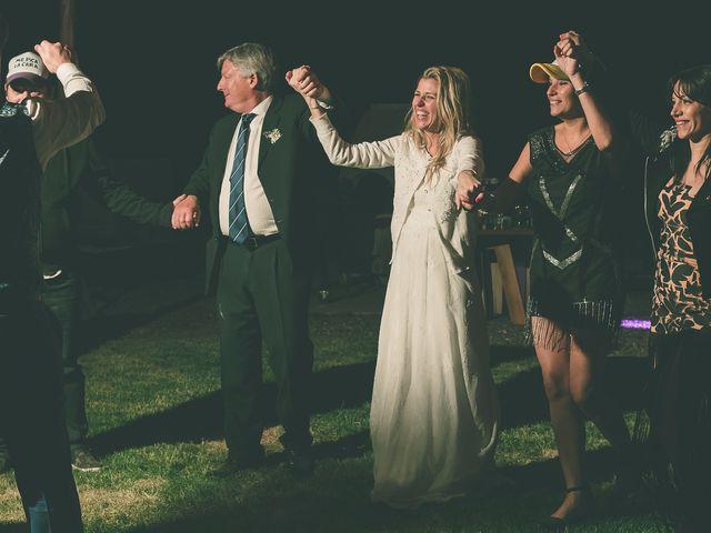 El casamiento de Pablo y Roxana en Tunuyán, Mendoza 134