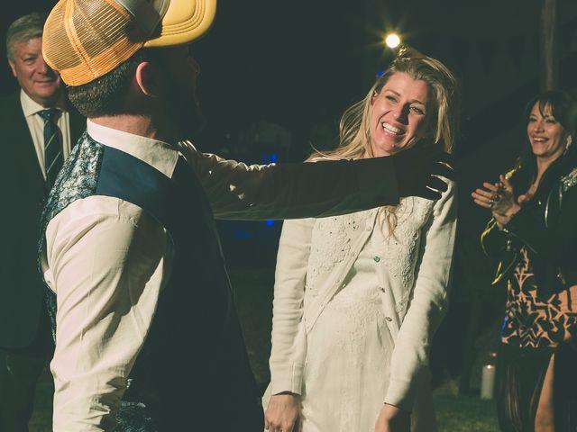 El casamiento de Pablo y Roxana en Tunuyán, Mendoza 137