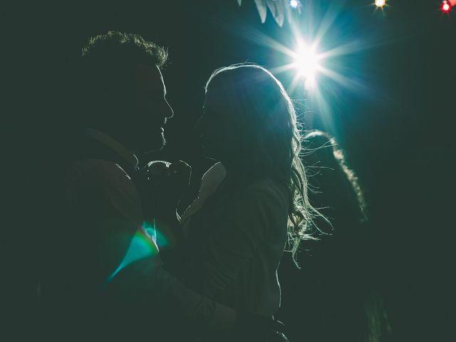 El casamiento de Pablo y Roxana en Tunuyán, Mendoza 140