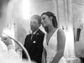 El casamiento de lula y sebas