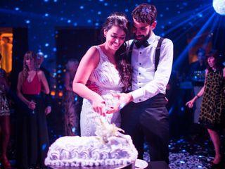 El casamiento de Gisela y Martin 3