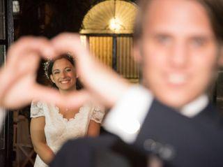 El casamiento de Gabriela y Jhon 1