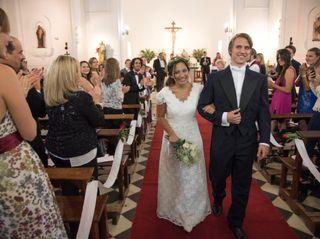 El casamiento de Gabriela y Jhon 2