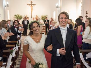 El casamiento de Gabriela y Jhon 3