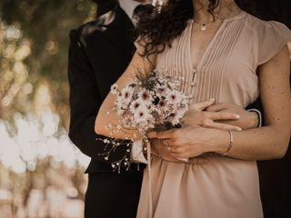 El casamiento de Ornela y Sebastián 2