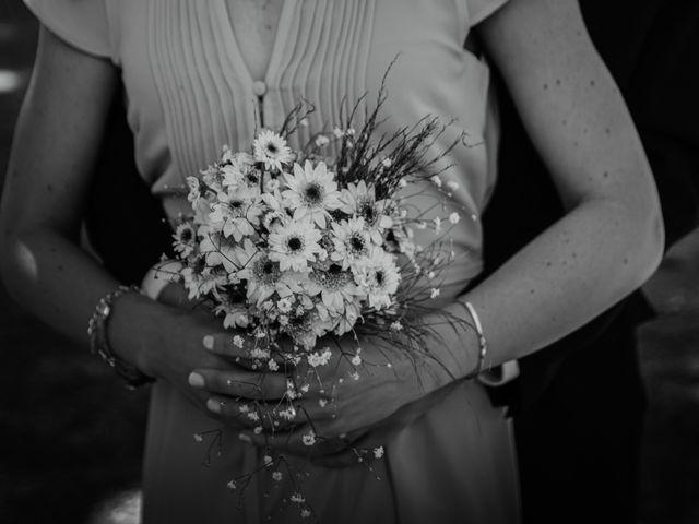 El casamiento de Sebastián y Ornela en Rosario, Santa Fe 4