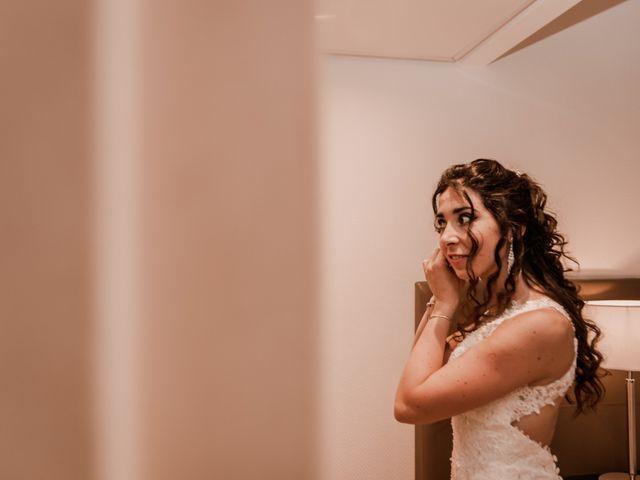 El casamiento de Sebastián y Ornela en Rosario, Santa Fe 7