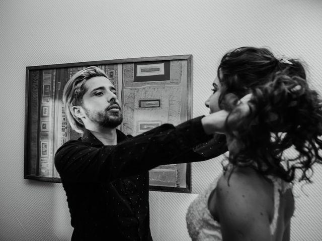 El casamiento de Sebastián y Ornela en Rosario, Santa Fe 10