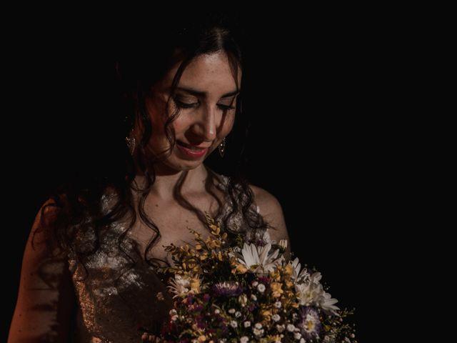El casamiento de Sebastián y Ornela en Rosario, Santa Fe 13
