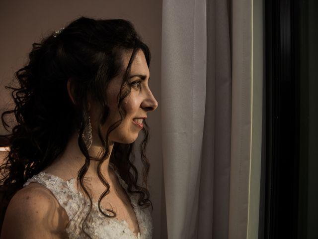 El casamiento de Sebastián y Ornela en Rosario, Santa Fe 14