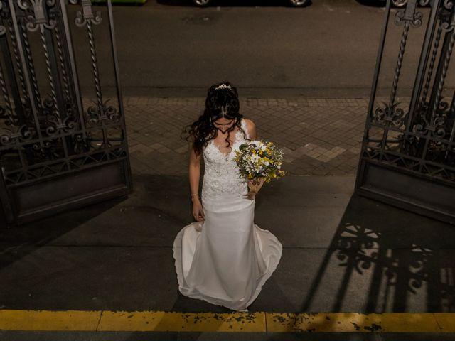 El casamiento de Sebastián y Ornela en Rosario, Santa Fe 16