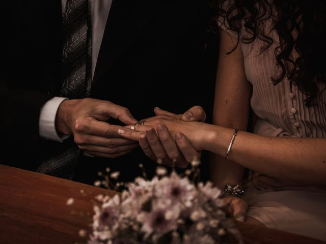 El casamiento de Sebastián y Ornela en Rosario, Santa Fe 21