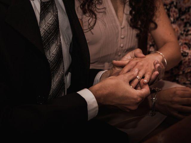 El casamiento de Sebastián y Ornela en Rosario, Santa Fe 22