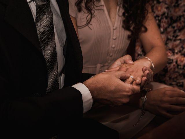 El casamiento de Sebastián y Ornela en Rosario, Santa Fe 23