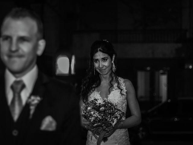 El casamiento de Sebastián y Ornela en Rosario, Santa Fe 31