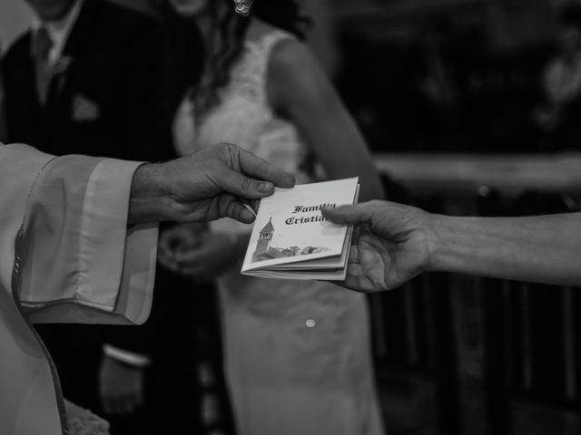 El casamiento de Sebastián y Ornela en Rosario, Santa Fe 35