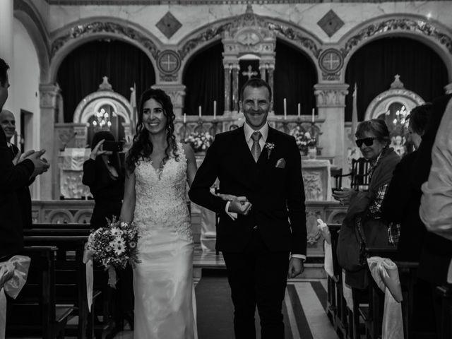 El casamiento de Sebastián y Ornela en Rosario, Santa Fe 36