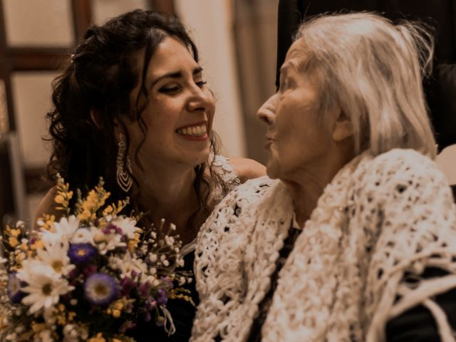 El casamiento de Sebastián y Ornela en Rosario, Santa Fe 37