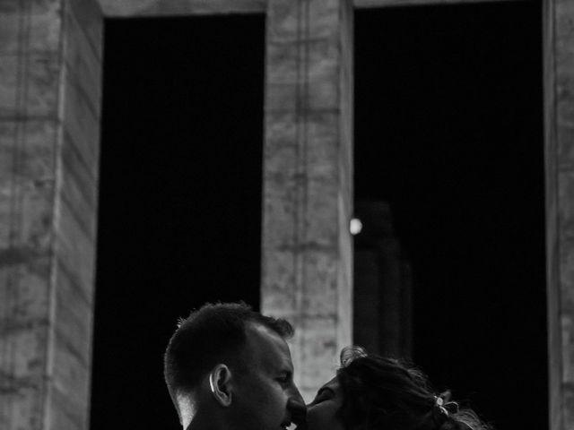 El casamiento de Sebastián y Ornela en Rosario, Santa Fe 38