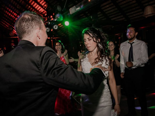 El casamiento de Sebastián y Ornela en Rosario, Santa Fe 40
