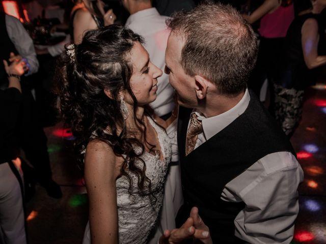 El casamiento de Sebastián y Ornela en Rosario, Santa Fe 45