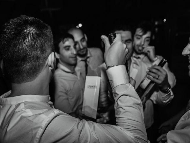 El casamiento de Sebastián y Ornela en Rosario, Santa Fe 59