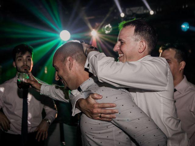 El casamiento de Sebastián y Ornela en Rosario, Santa Fe 62