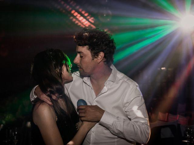 El casamiento de Sebastián y Ornela en Rosario, Santa Fe 64
