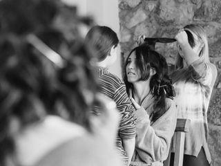 El casamiento de Dolores y Juan 3