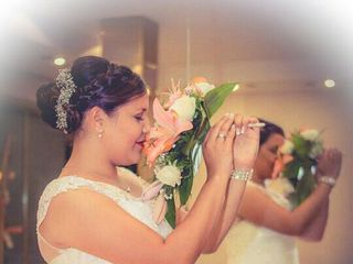 El casamiento de Erika y Javier 2