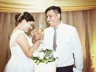 El casamiento de Erika y Javier 3