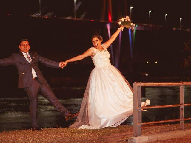 El casamiento de Erika y Javier