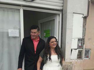 El casamiento de Luly y Edy 1