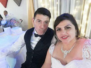 El casamiento de Luly y Edy 2