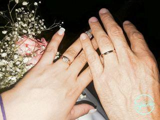 El casamiento de Luly y Edy 3