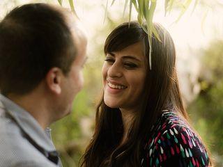 El casamiento de Cecilia y Diego 1