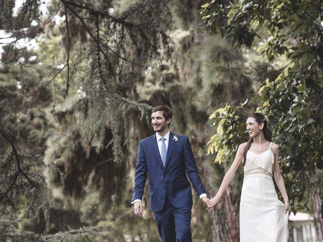 El casamiento de Pilu y Nacho
