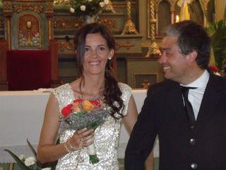 El casamiento de Pablo y Ceci 2