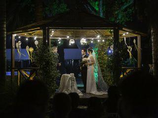 El casamiento de Xiomara y Leandro  2