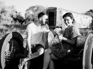 El casamiento de Lucia y Matias 3