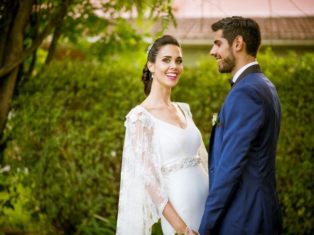El casamiento de Sol y Facu